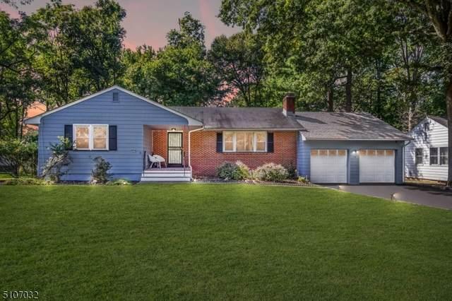 974 Knollwood Ct, Plainfield City, NJ 07062 (#3744151) :: Rowack Real Estate Team