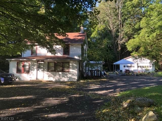 100 Ridge Rd, Jefferson Twp., NJ 07438 (MLS #3744152) :: Kiliszek Real Estate Experts