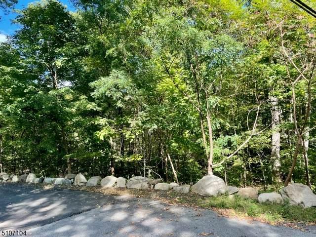 11 Split Rock Rd, Mahwah Twp., NJ 07430 (MLS #3744162) :: Gold Standard Realty