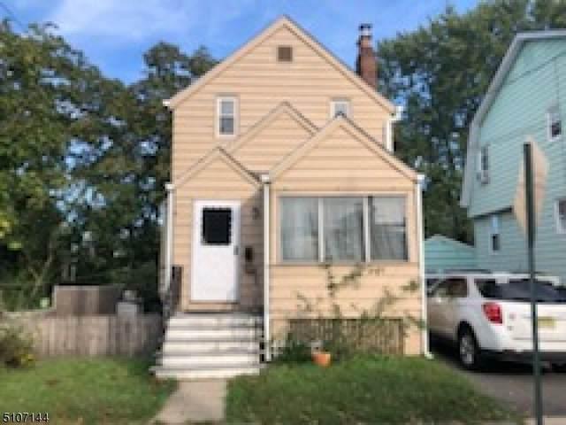 263 Spruce Street, Bloomfield Twp., NJ 07003 (MLS #3744176) :: Gold Standard Realty