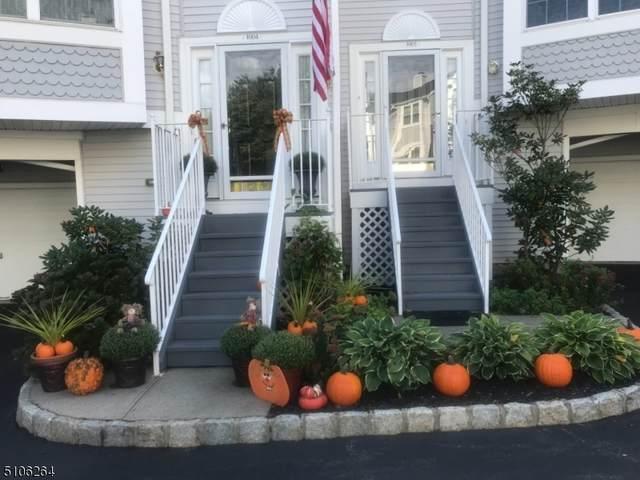 1306 Grandview Ct, Hanover Twp., NJ 07981 (MLS #3744187) :: SR Real Estate Group