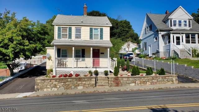 192 S Morris St, Dover Town, NJ 07801 (MLS #3744212) :: Corcoran Baer & McIntosh
