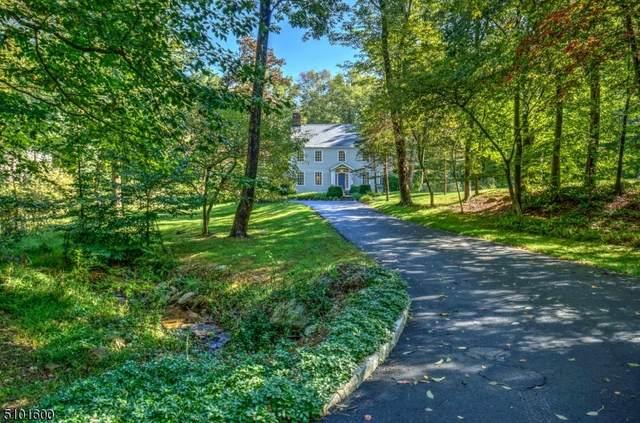 4 Brigade Hill Rd, Morris Twp., NJ 07960 (#3744215) :: NJJoe Group at Keller Williams Park Views Realty