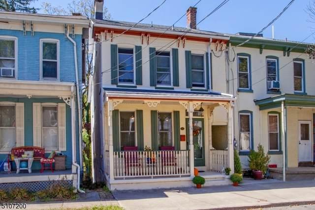 115 Clinton St, Lambertville City, NJ 08530 (#3744228) :: NJJoe Group at Keller Williams Park Views Realty