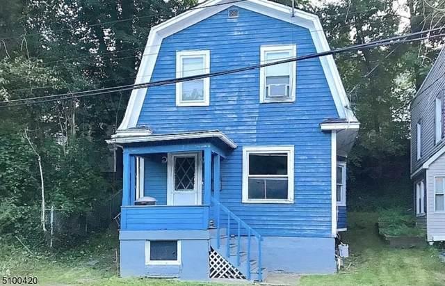 5 Brookside Dr, Millburn Twp., NJ 07041 (MLS #3744254) :: Coldwell Banker Residential Brokerage
