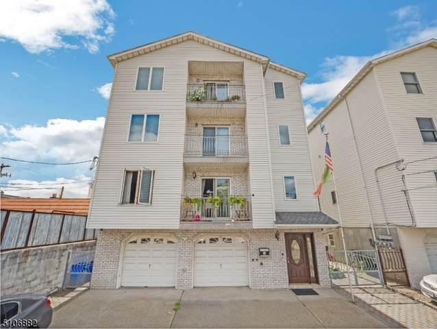 42 New York Ave, Newark City, NJ 07105 (MLS #3744258) :: Kiliszek Real Estate Experts