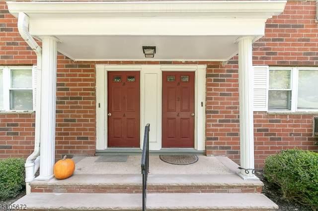 2467 Route 10 Bldg 37 2B 2B, Parsippany-Troy Hills Twp., NJ 07950 (MLS #3744259) :: The Michele Klug Team | Keller Williams Towne Square Realty