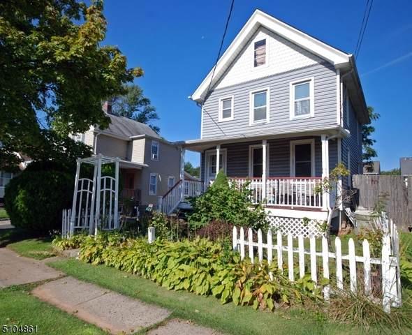 14 Howard St, North Plainfield Boro, NJ 07060 (MLS #3744271) :: Gold Standard Realty