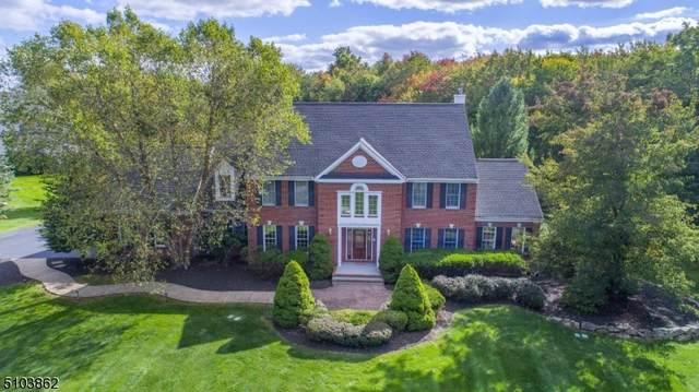 2 Harvest Ln, Washington Twp., NJ 07853 (MLS #3744285) :: SR Real Estate Group