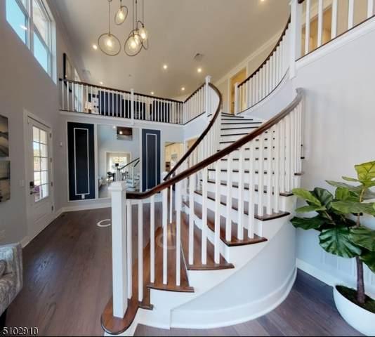 15 Huckleberry #2604, Morris Twp., NJ 07960 (MLS #3744315) :: SR Real Estate Group
