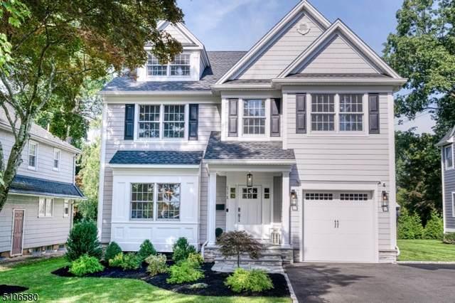 6 S Oak Ct, Madison Boro, NJ 07940 (MLS #3744325) :: SR Real Estate Group