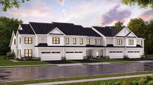 51 Whitney #51, Morris Plains Boro, NJ 07950 (MLS #3744352) :: SR Real Estate Group