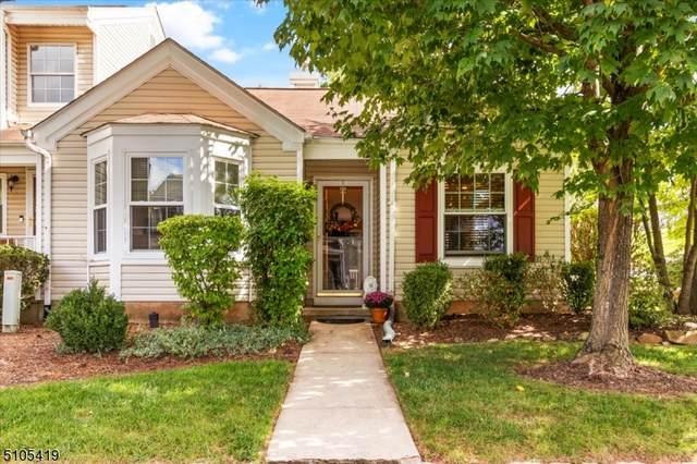366 Finch Ln, Bedminster Twp., NJ 07921 (MLS #3744375) :: SR Real Estate Group