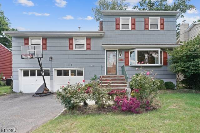 152 Cedar Ave, Maywood Boro, NJ 07607 (MLS #3744389) :: Gold Standard Realty