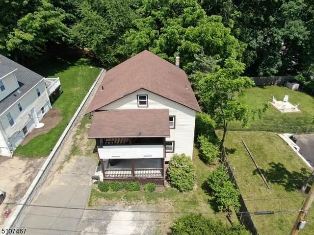 103 Elm St, Wharton Boro, NJ 07885 (#3744413) :: NJJoe Group at Keller Williams Park Views Realty