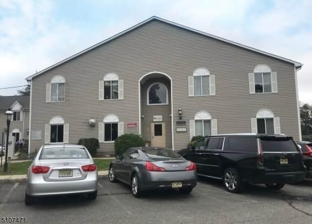119 Mountain Ct, Hackettstown Town, NJ 07840 (MLS #3744422) :: Zebaida Group at Keller Williams Realty