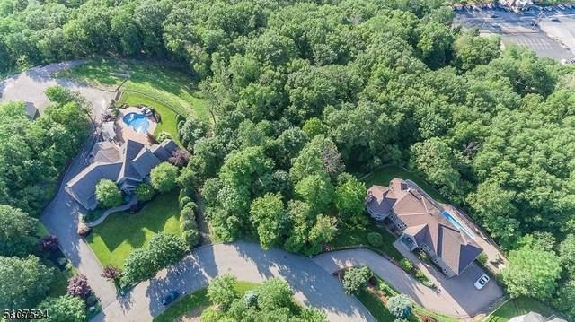 92 Chopin Dr, Wayne Twp., NJ 07470 (MLS #3744462) :: Team Braconi   Christie's International Real Estate   Northern New Jersey