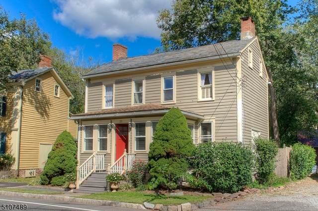 20 Little York Mount Pleas, Alexandria Twp., NJ 08848 (MLS #3744481) :: RE/MAX Select