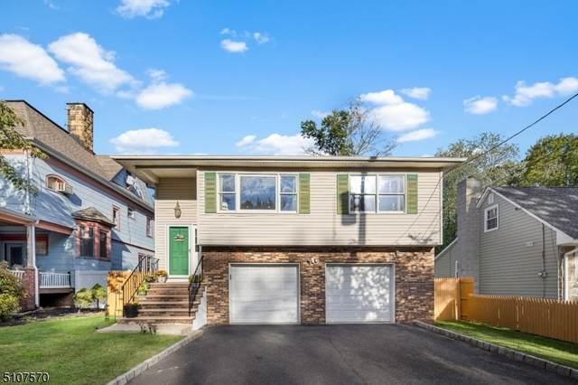 1279 Marion Ave, Plainfield City, NJ 07060 (MLS #3744487) :: Corcoran Baer & McIntosh
