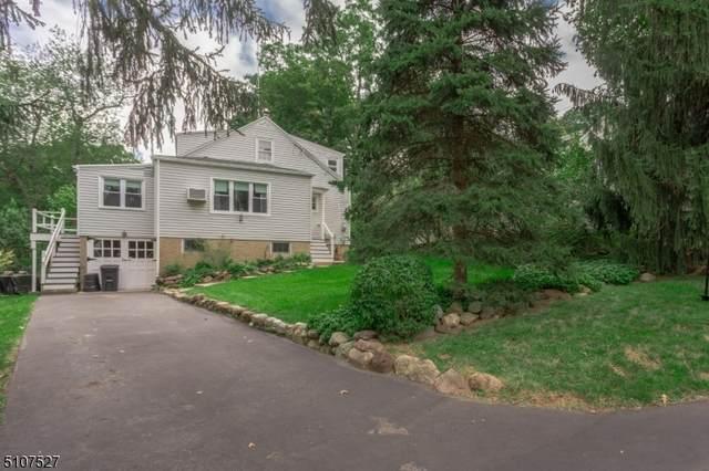 2 Cedar Ln, Chatham Twp., NJ 07928 (MLS #3744488) :: SR Real Estate Group