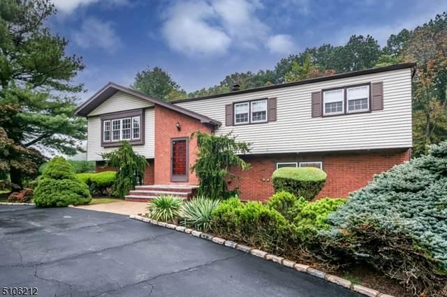 239 Bee Meadow Pkwy, Hanover Twp., NJ 07981 (#3744491) :: NJJoe Group at Keller Williams Park Views Realty