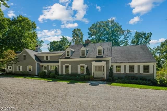 131 Pleasantville Rd, Harding Twp., NJ 07976 (MLS #3744502) :: SR Real Estate Group