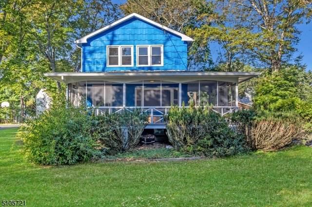 21 Milltown Rd, Bridgewater Twp., NJ 08807 (MLS #3744503) :: SR Real Estate Group