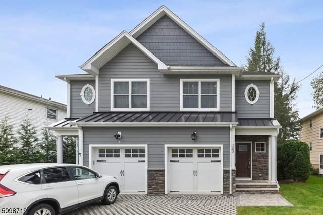 38 Rector St, Millburn Twp., NJ 07041 (MLS #3744519) :: SR Real Estate Group
