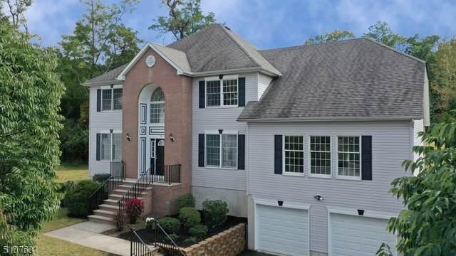 5 Januson Ct, West Orange Twp., NJ 07052 (#3744535) :: Rowack Real Estate Team