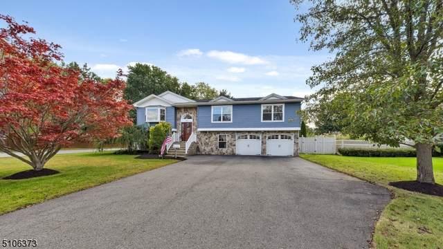 11 Evelyn Pl, Pequannock Twp., NJ 07444 (MLS #3744555) :: Team Braconi | Christie's International Real Estate | Northern New Jersey