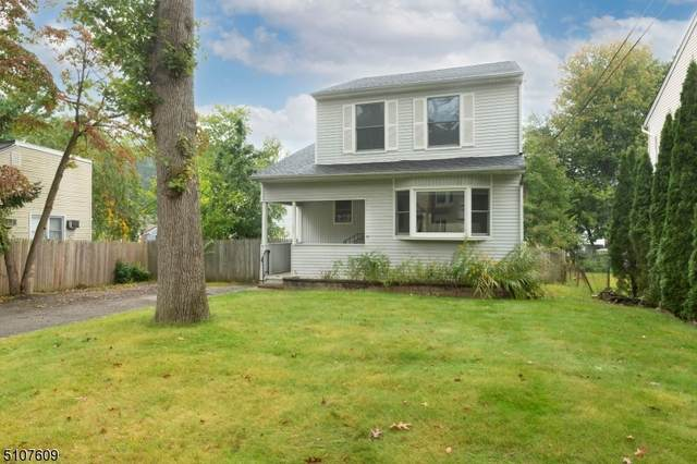 53 Canton Rd, Parsippany-Troy Hills Twp., NJ 07054 (MLS #3744558) :: The Karen W. Peters Group at Coldwell Banker Realty
