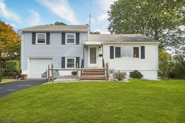 2015 Grant Ave, South Plainfield Boro, NJ 07080 (MLS #3744562) :: SR Real Estate Group