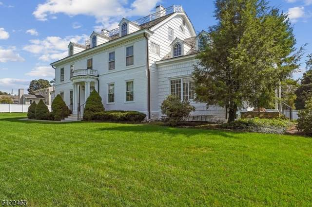 9 Smithfield Ln, Florham Park Boro, NJ 07932 (MLS #3744579) :: The Karen W. Peters Group at Coldwell Banker Realty