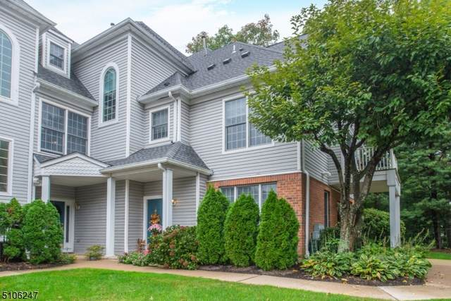 31 Twombly Ct, Morristown Town, NJ 07960 (MLS #3744583) :: SR Real Estate Group