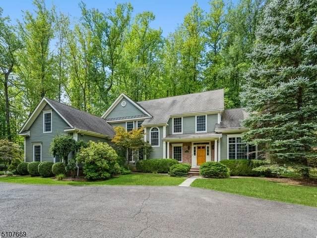 105 Colonial Dr, Harding Twp., NJ 07960 (#3744587) :: NJJoe Group at Keller Williams Park Views Realty