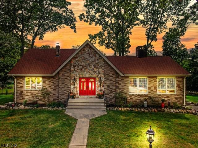48 Bensam Pl, North Haledon Boro, NJ 07508 (MLS #3744635) :: The Dekanski Home Selling Team