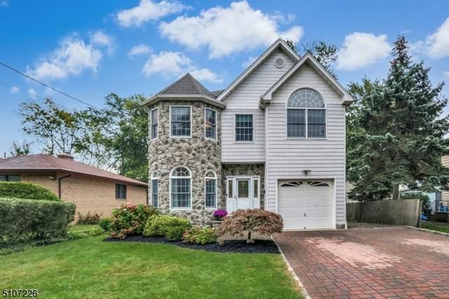 647 Cumberland St, Westfield Town, NJ 07090 (MLS #3744649) :: The Dekanski Home Selling Team