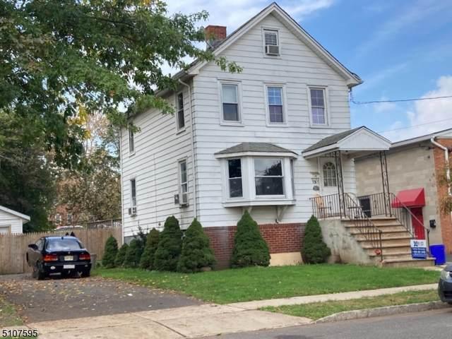 13 Van Keuren Ave, Bound Brook Boro, NJ 08805 (MLS #3744662) :: The Dekanski Home Selling Team