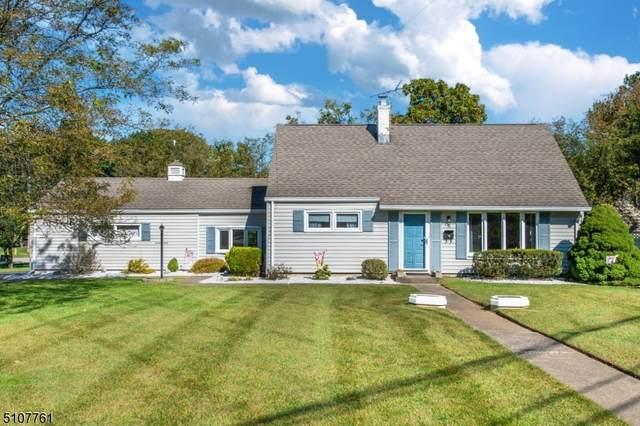 5 Donato Dr, Cedar Grove Twp., NJ 07009 (MLS #3744663) :: Team Braconi | Christie's International Real Estate | Northern New Jersey