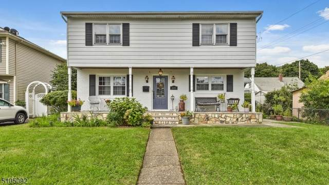310 Midland Ave, Pompton Lakes Boro, NJ 07442 (MLS #3744678) :: The Karen W. Peters Group at Coldwell Banker Realty