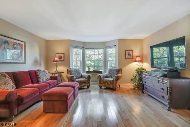 3003 Vantage Ct, Denville Twp., NJ 07834 (MLS #3744686) :: Corcoran Baer & McIntosh
