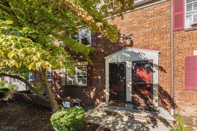 111 Lincoln Park E, Cranford Twp., NJ 07016 (MLS #3744691) :: The Dekanski Home Selling Team