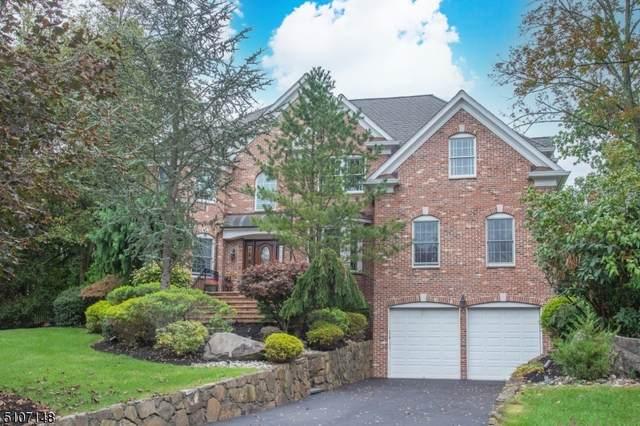 21 Van Duyne Ct, Montville Twp., NJ 07082 (MLS #3744694) :: The Karen W. Peters Group at Coldwell Banker Realty