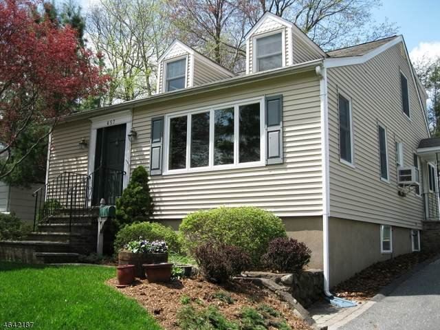 457 Louisa Ave, Wyckoff Twp., NJ 07481 (MLS #3744719) :: Zebaida Group at Keller Williams Realty