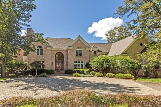 66 Ridgeview Dr, Bernards Twp., NJ 07920 (MLS #3744747) :: SR Real Estate Group