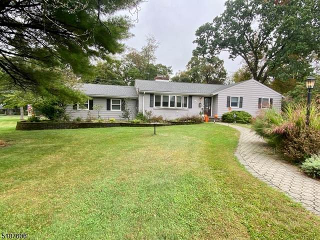 9 Mildred Dr, Sparta Twp., NJ 07871 (MLS #3744749) :: The Sikora Group