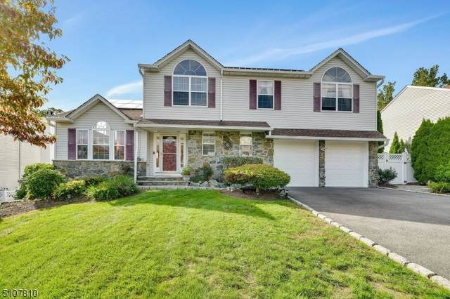 31 Elinora Dr, Wanaque Boro, NJ 07465 (MLS #3744755) :: The Karen W. Peters Group at Coldwell Banker Realty