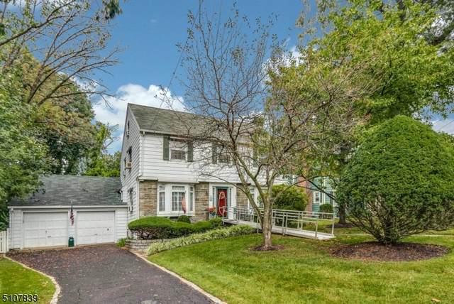 363 Plymouth Rd, Union Twp., NJ 07083 (MLS #3744762) :: Team Braconi | Christie's International Real Estate | Northern New Jersey