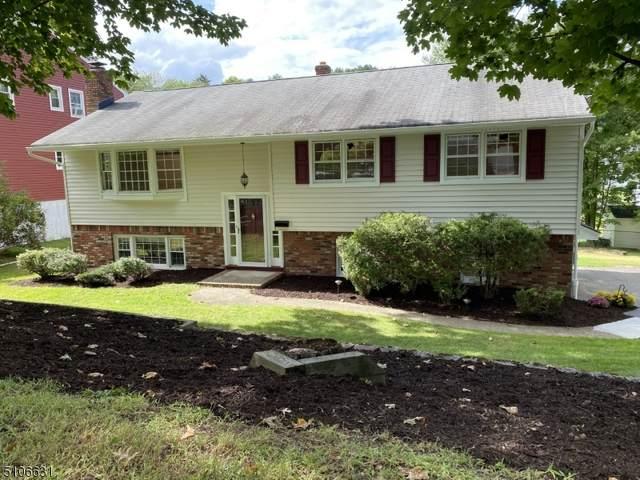 34 Ralph Pl, Morristown Town, NJ 07960 (MLS #3744766) :: SR Real Estate Group