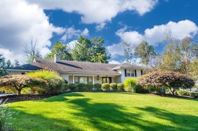 35 Murphy Cir, Florham Park Boro, NJ 07932 (MLS #3744776) :: SR Real Estate Group